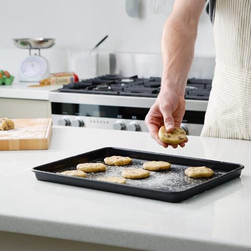 ProCook Non-Stick Baking Tray 41 x 31cm