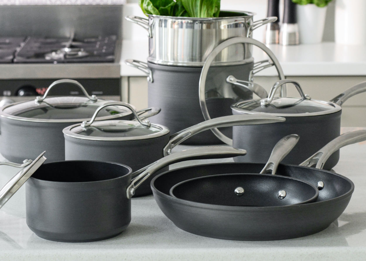Best Selling Cookware Sets
