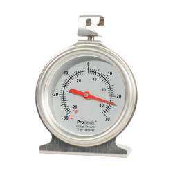 ProCook Fridge Thermometer - Stainless Steel