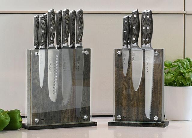 Knives & Knife Sets
