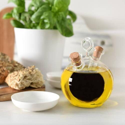 ProCook Oil & Vinegar Pourer Globe