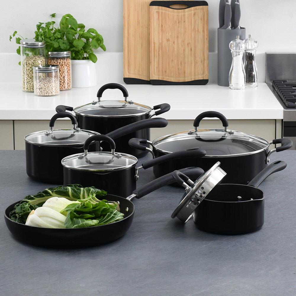 Gourmet Non-Stick Cookware Set