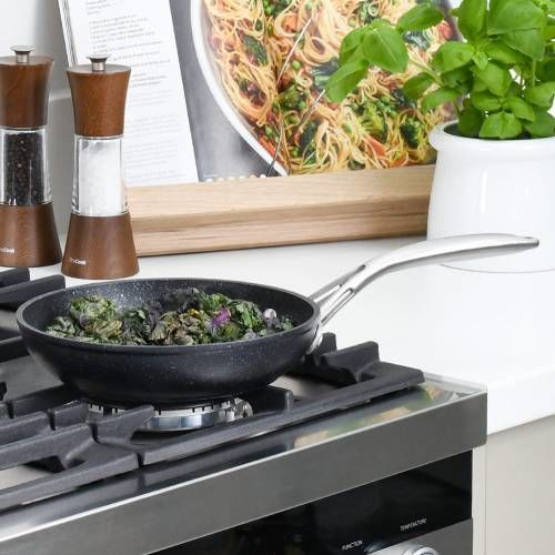Professional Granite Frying Pan 20cm