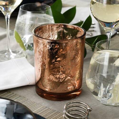 ProCook Candle Holder Copper Large