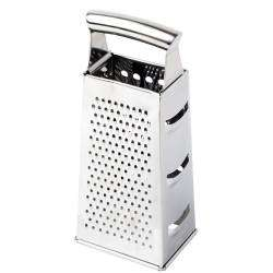 ProCook Box Grater - Stainless Steel