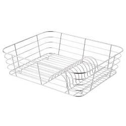 ProCook Dish Drainer - Wire Basket