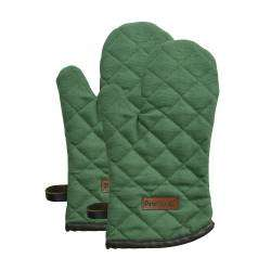 ProCook Oven Glove Pair - Canvas