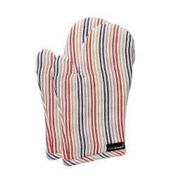 ProCook Oven Glove Pair - Multi Stripe