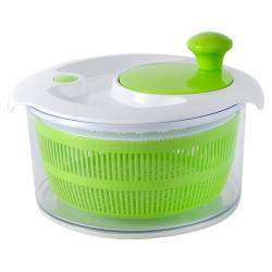 ProCook Salad Spinner - Apple Green