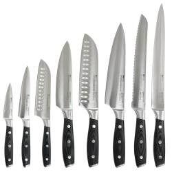 Professional X50 Knife Set - 8 Piece