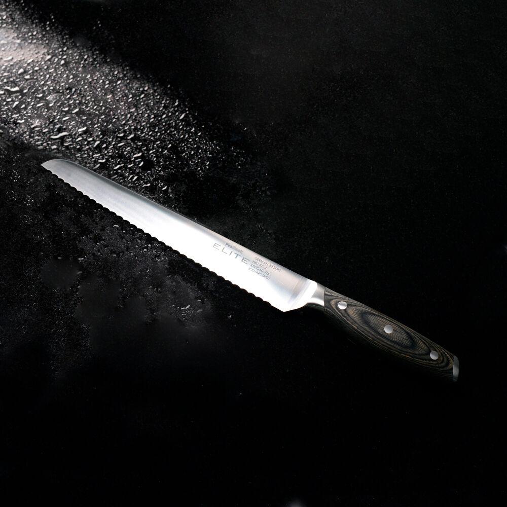 Elite Ice X50 Bread Knife