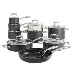 ProCook Elite Forged Cookware Set - 10 Piece