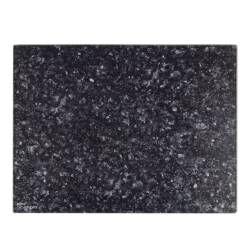Designpro Toughened Glass Worktop Protector - Granite