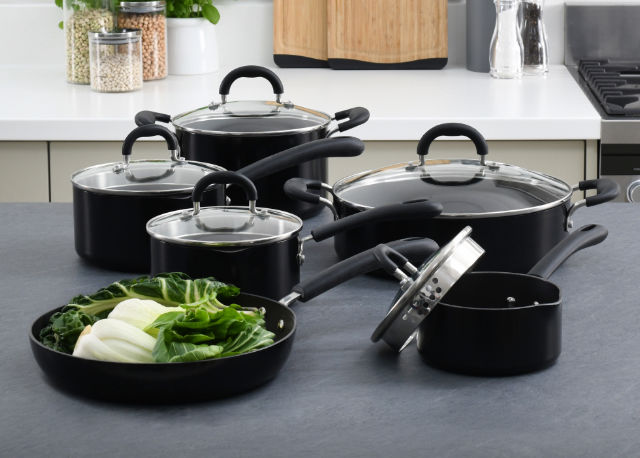 Best Selling <br/>Cookware Sets