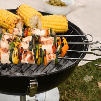 Everything you need for the ultimate bbq