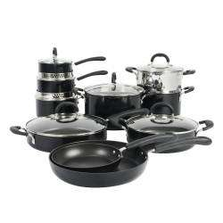 ProCook Gourmet Non-Stick Cookware Set - 10 Piece