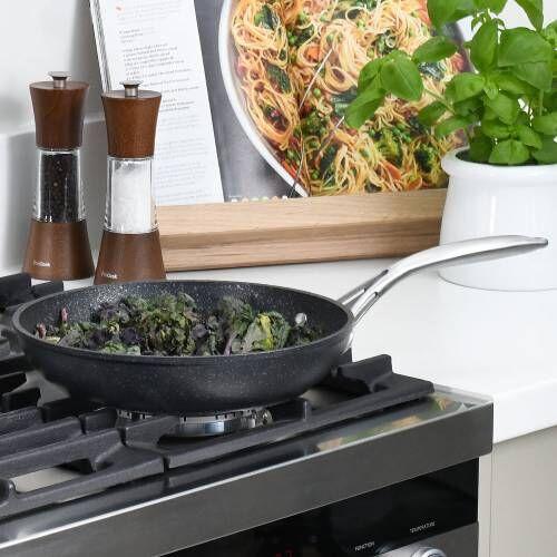 Professional Granite Frying Pan 24cm
