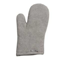 ProCook Single Oven Glove - Grey Check