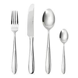 ProCoook Soho Cutlery Set - 32 Piece - 8 Settings