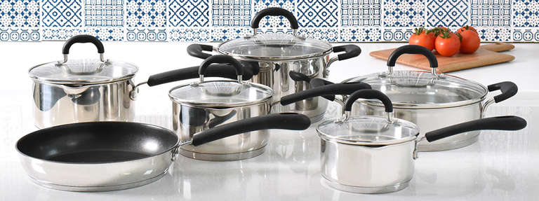 All Cookware Sets