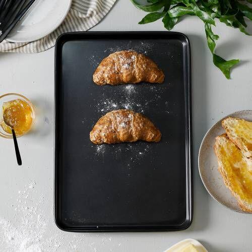 ProCook Non-Stick Baking Tray 40cm x 27cm x 2.5cm