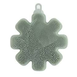 ProCook Silicone Scrubber - Flower