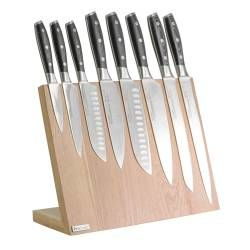Professional X50 Knife Set - 8 Piece and Magnetic Block