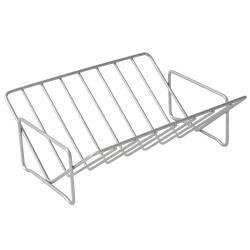ProCook Stainless Steel Roasting Rack - V-Shape