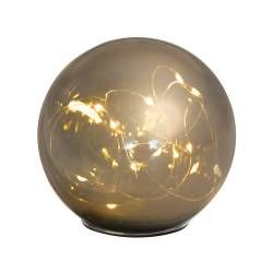 ProCook LED Table Fairy Light - Large Gold Globe