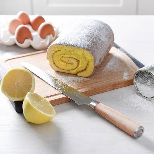 Nihon X50 Bread Knife 23cm / 9in