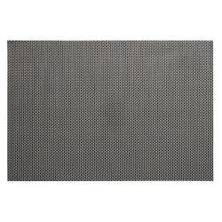 ProCook Rectangular Placemats - Set of 4 - Grey
