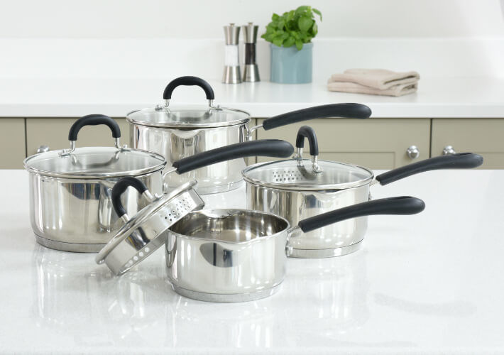 Best Selling Cookware