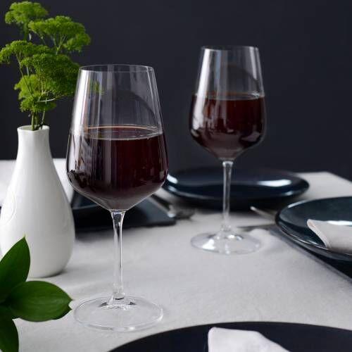 Modena Wine Glass Set of 6 - 490ml