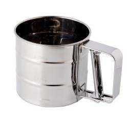 ProCook Flour Sifter - Stainless Steel