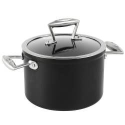 Elite Forged Stockpot & Lid - 20cm / 4.2L