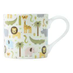 ProCook Children's Mug - Jungle