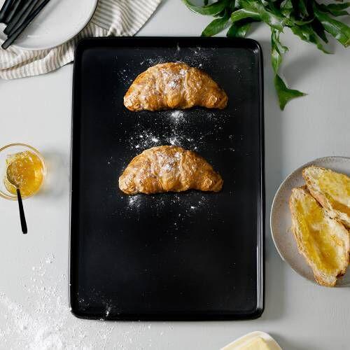ProCook Non-Stick Baking Tray 44.5cm x 30cm x 2.5cm