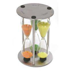 ProCook Egg Timer - 3 4 and 5 Minute