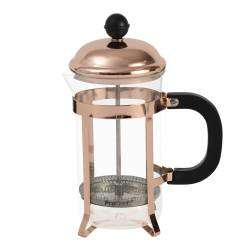 ProCook Rose Gold Cafetiere - 8 Cup / 1L