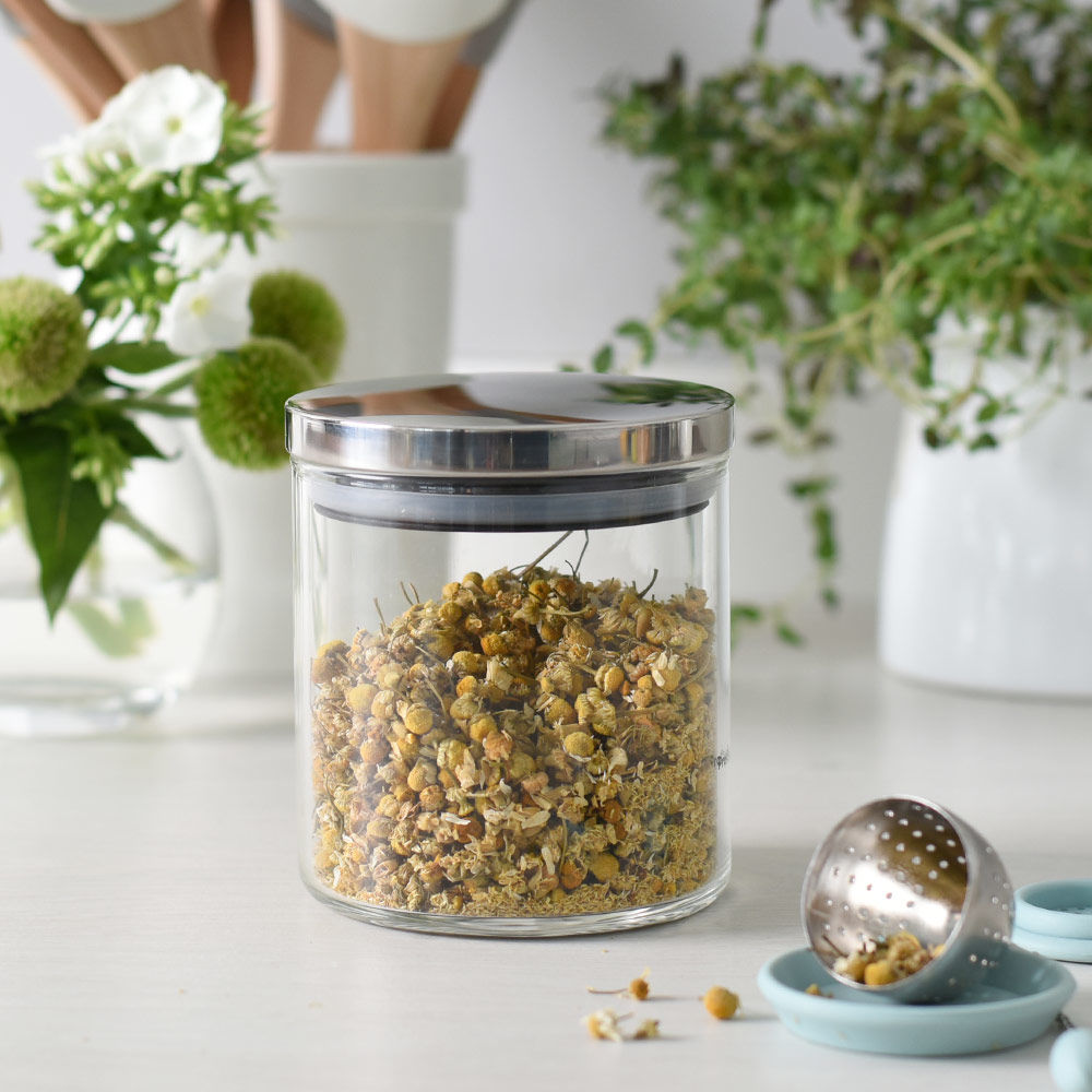 ProCook Glass Storage Jar