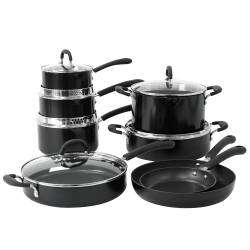 Gourmet Non-Stick Cookware Set - 8 Piece Chef