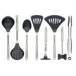 ProCook Nylon Utensils - 8 Piece Set