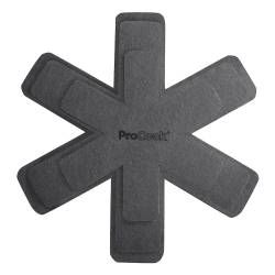 ProCook Pan Protectors - Mixed - Set of 3