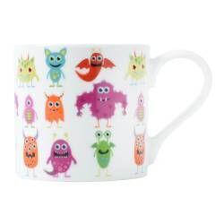 ProCook Children's Mug - Monsters