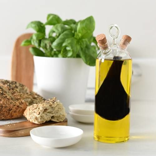 ProCook Oil & Vinegar Pourer Tall