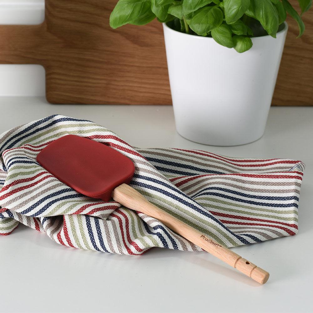 ProCook Silicone Wood Spoonula