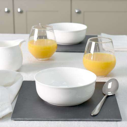 ProCook Slate Placemats - Set of 4 25x25cm