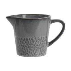ProCook Malmo Charcoal Stoneware - Cream Jug 350ml