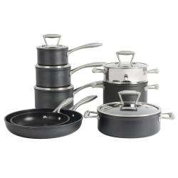 ProCook Elite Forged Cookware Set - 8 Piece