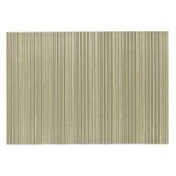 ProCook Rectangular Placemats - Set of 4 - Gold